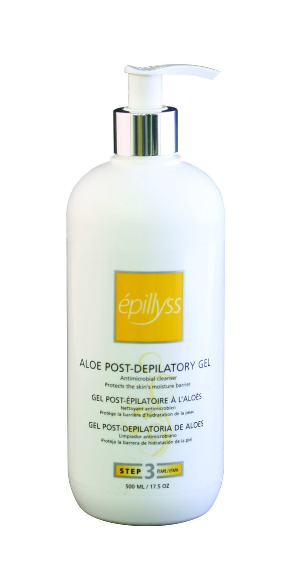 Epillyss Aloe Post - Dep Gel