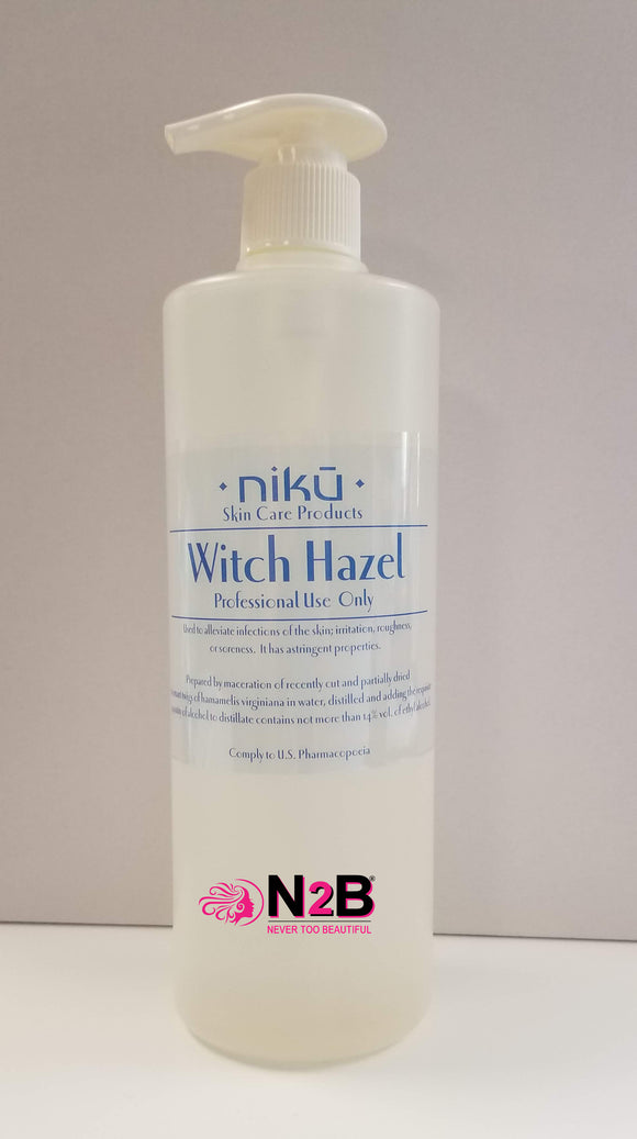 Niku - Witch Hazel