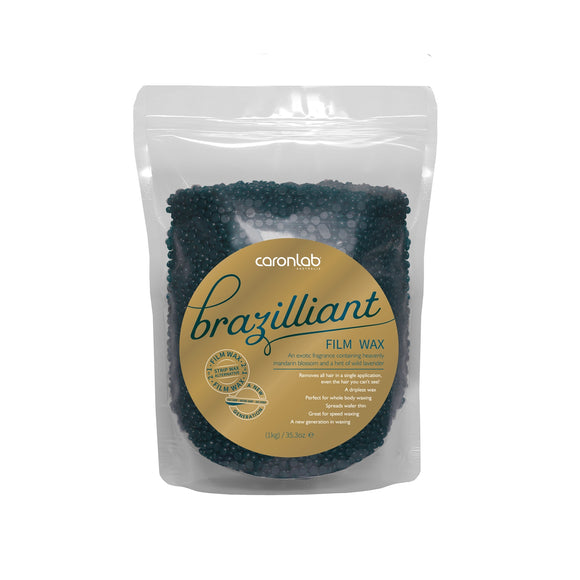 Caronlab BRAZILLIANT Hard Wax
