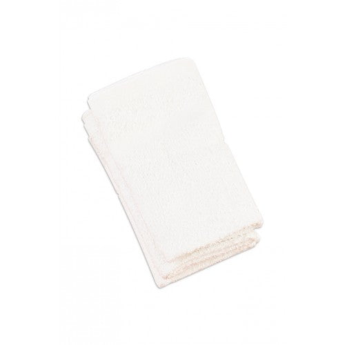 Towels - Utility White