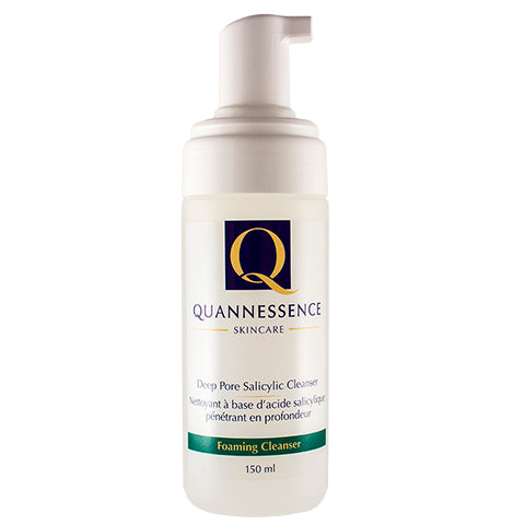 Quannessence PRO - Deep Pore Salicylic Cleanser