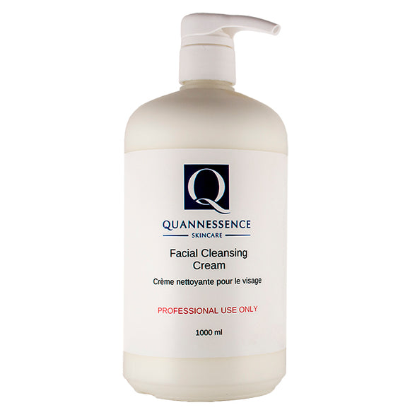 Quannessence PRO - Facial Cleansing Cream