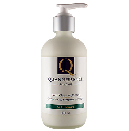 Quannessence - Facial Cleansing Cream