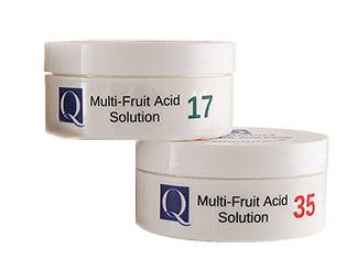 Quannessence PRO - Multi-Fruit Acid Solutions