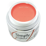 enVogue - Simply Colour Gel FUZZY PEACH