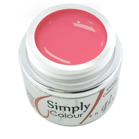 enVogue - Simply Colour Gel HIBISCUS