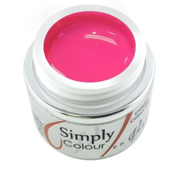 enVogue - Simply Colour Gel HOT PINK