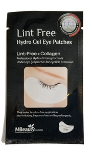 Lint Free Hydro Gel Patch (Pad)