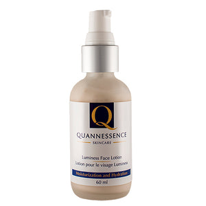 Quannessence - Luminess Face Lotion