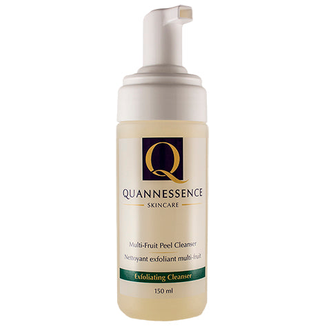 Quannessence - Multi-Fruit Peel Cleanser