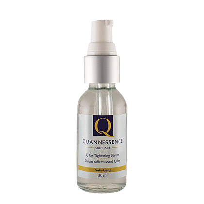 Quannessence - QTox Tightening Serum