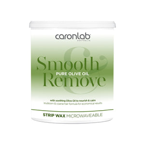 Caronlab Pure Olive Oil Strip Wax