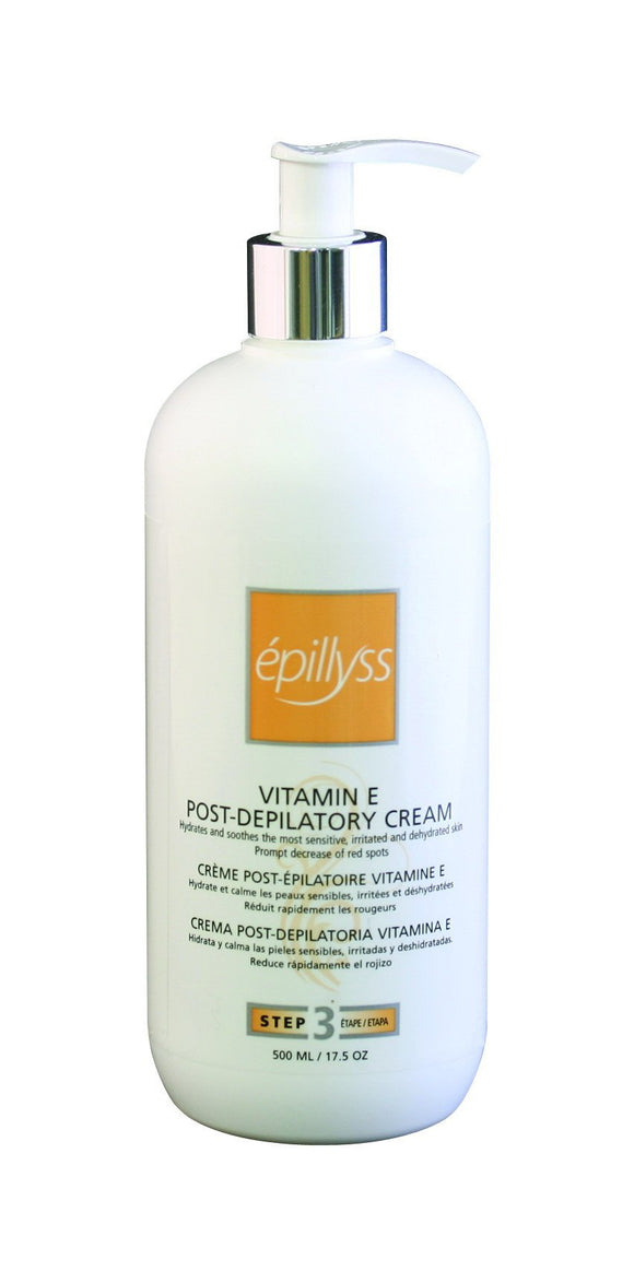 Epillyss Vitamin E Biological Cream