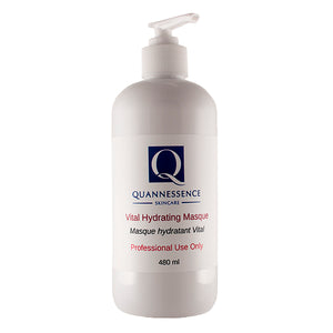 Quannessence PRO - Vital Hydrating Masque
