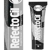 RefectoCil Tint - Pure Black