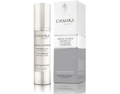 Casmara - Shine Control Matte Effect Cream