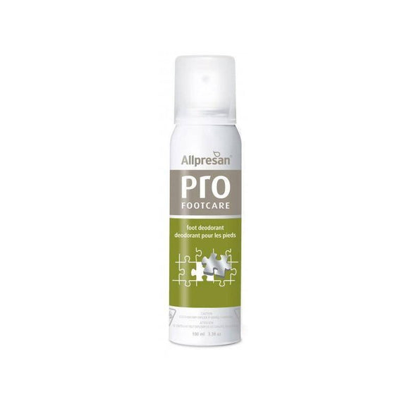 Allpresan PRO - FOOT DEODORANT Spray