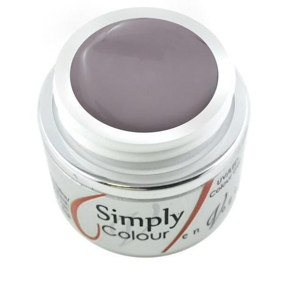 enVogue - Simply Colour Gel MAUVE