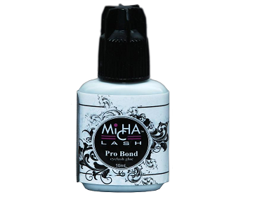 Micha - Pro Bond - Black Cap