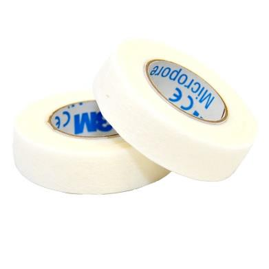 Micha - 3M Surgical Eye Tape