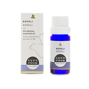 Neroli Bigarder 5% Essential Oil