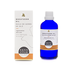 Wheat Germ Carrier Oil