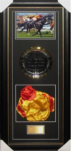 Kingston Town - Cox Plate Tribute