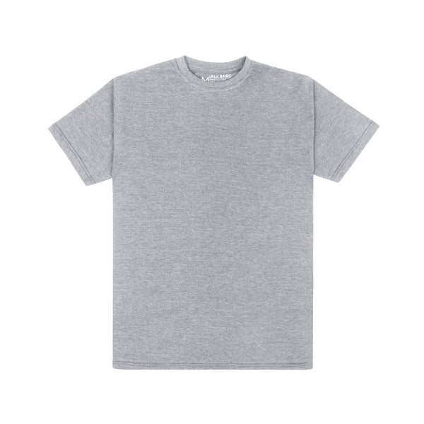 BASIC TEES - MISTY
