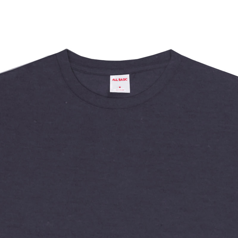 Cotton Bamboo Tees - Grey