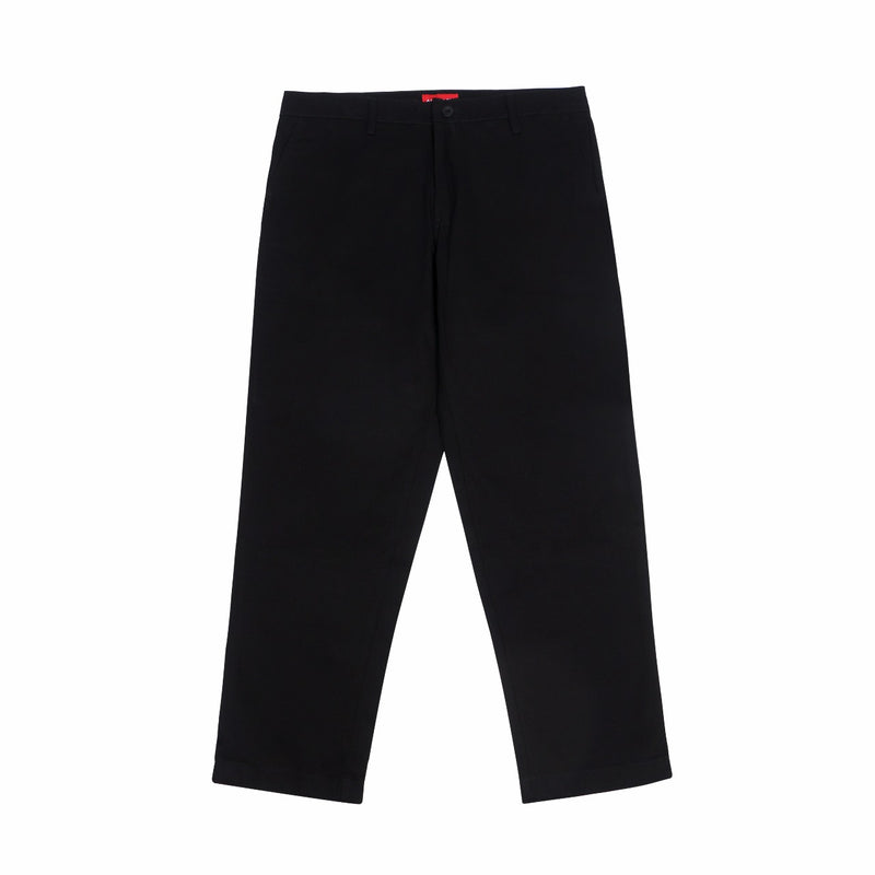 Ankle Pants Black