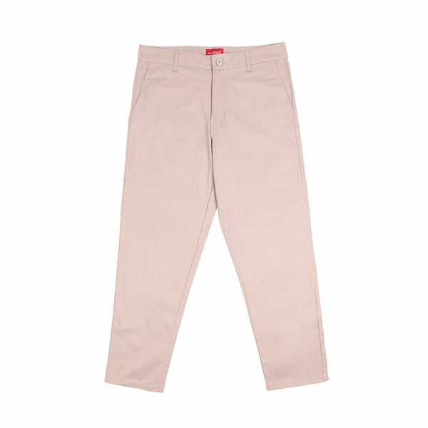 Ankle Pants Cream