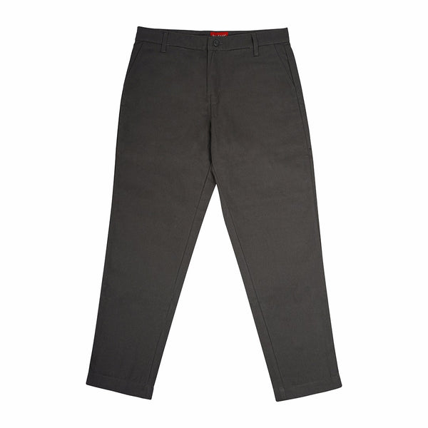 Ankle Pants Dark Grey