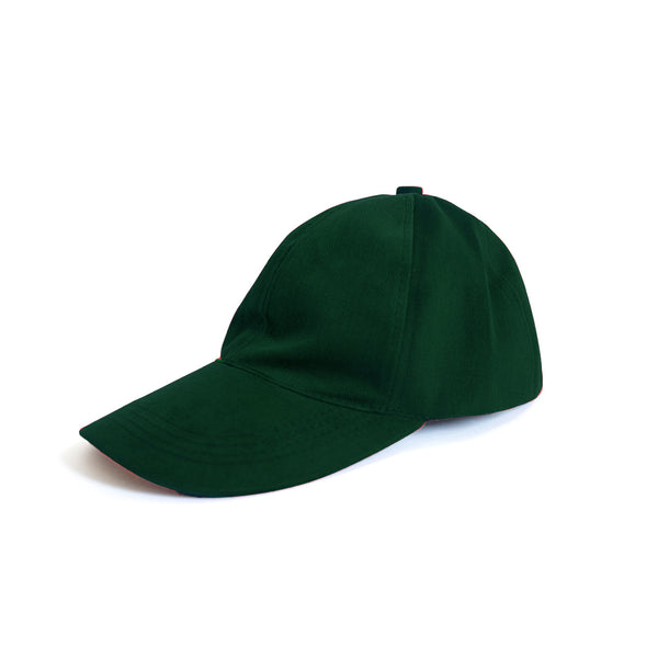 POLO CAP - GREEN