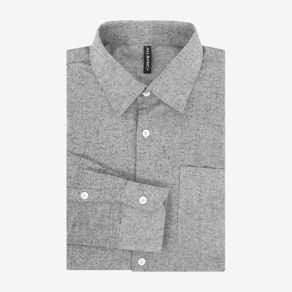 Toyobo Long Sleeve Shirt - Misty