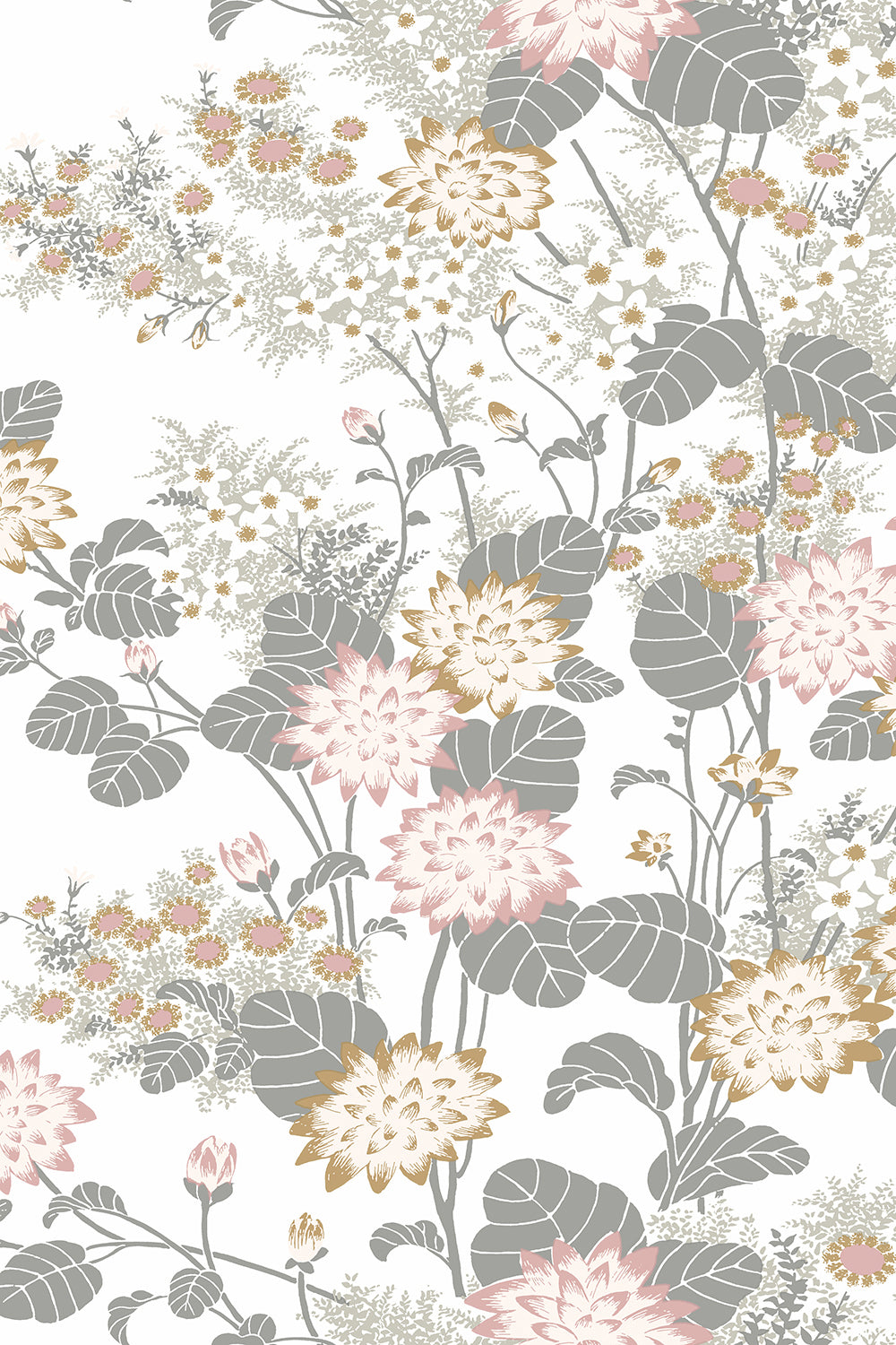 Wallpaper Florence Broadhurst