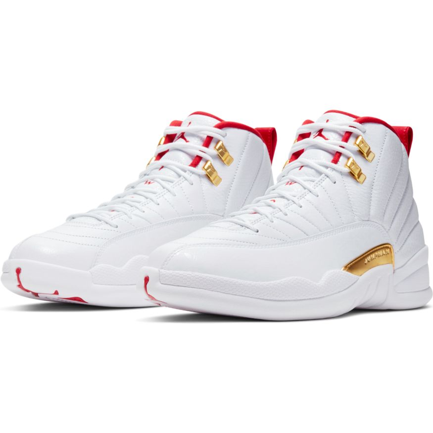 quality design d03ca a477f 8/23/19: Air Jordan 12 Retro – Bodega