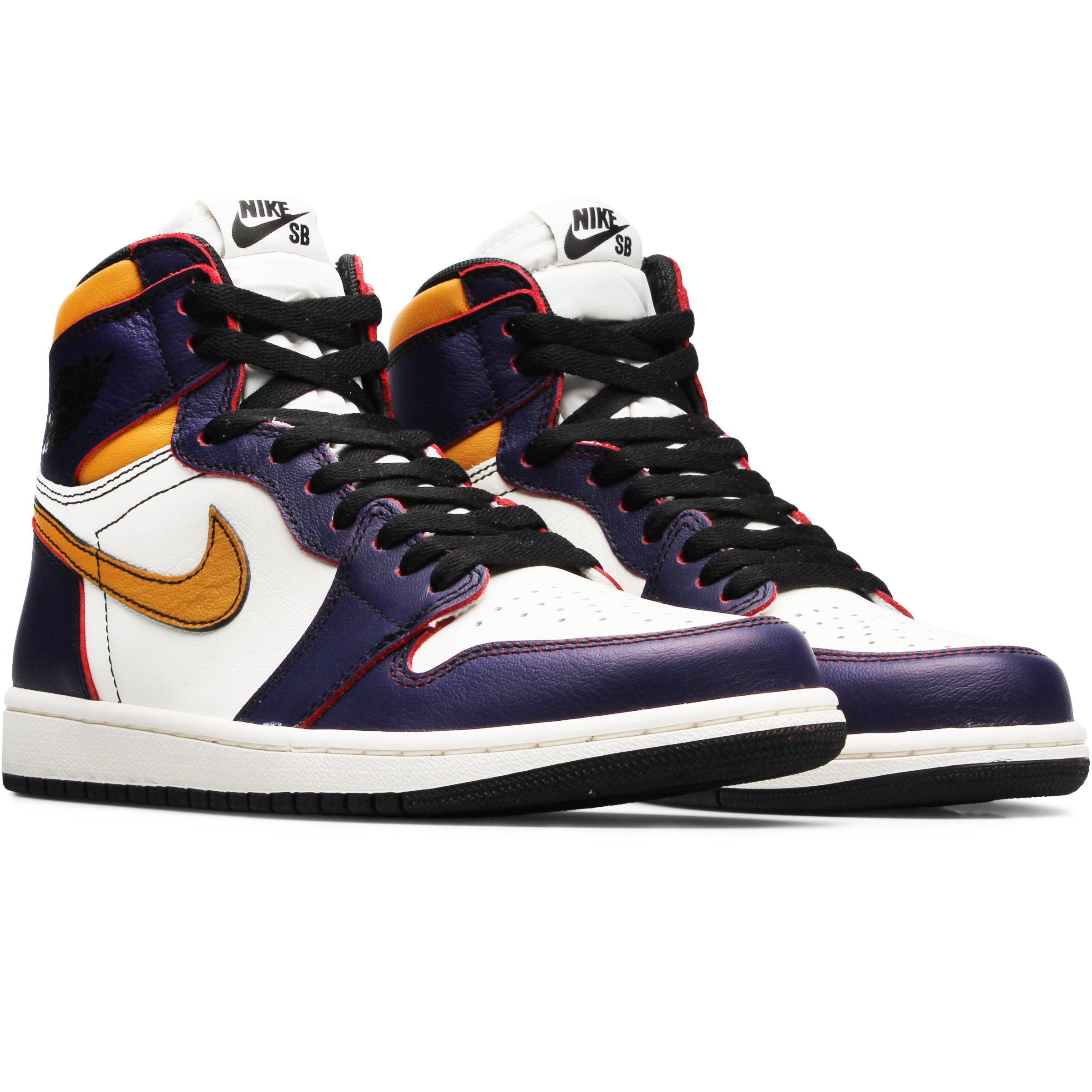 huge selection of 821fc be43c 5/25/19: Air Jordan 1 High OG Defiant – Bodega