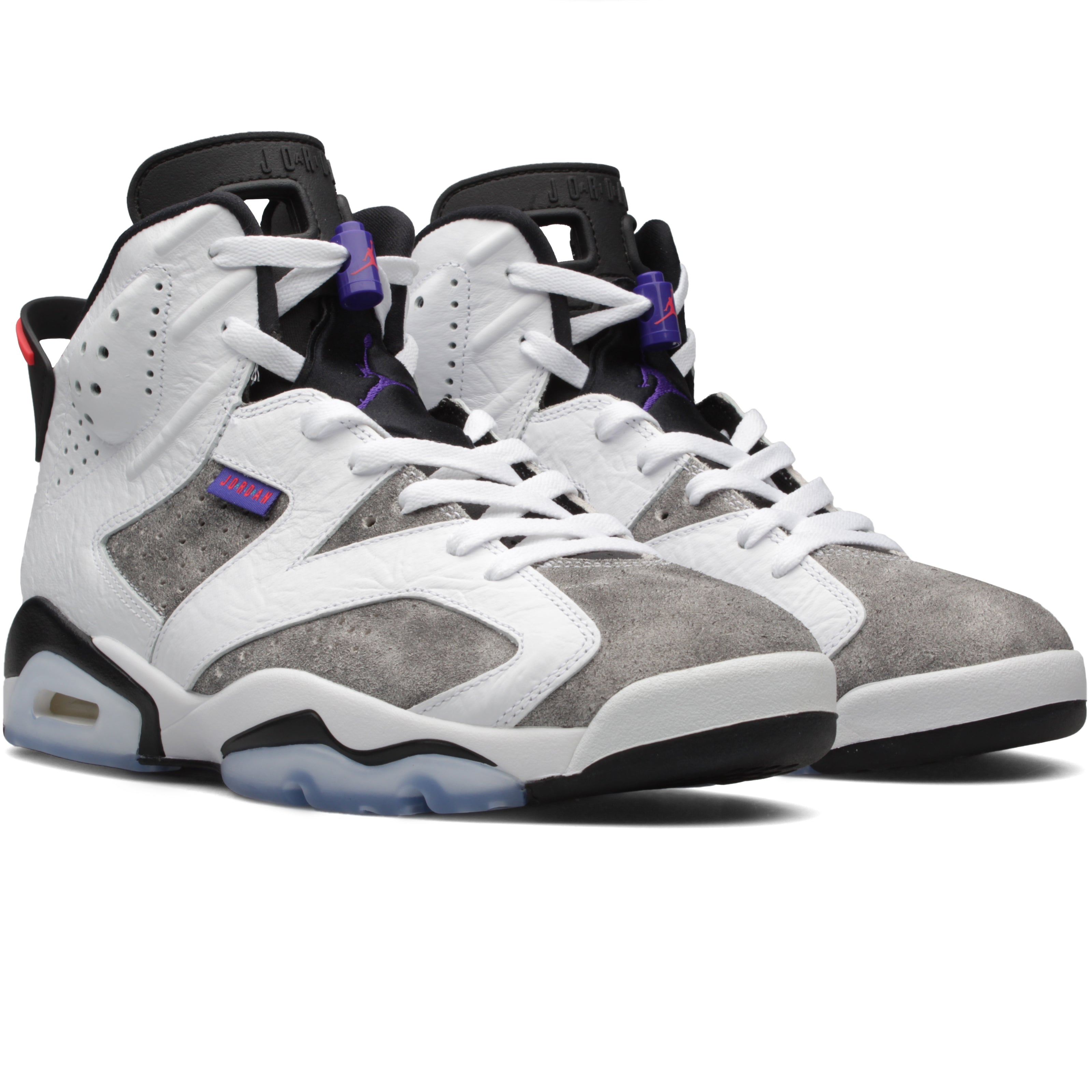 43e5cacc34a Air Jordan 6 Retro LTR