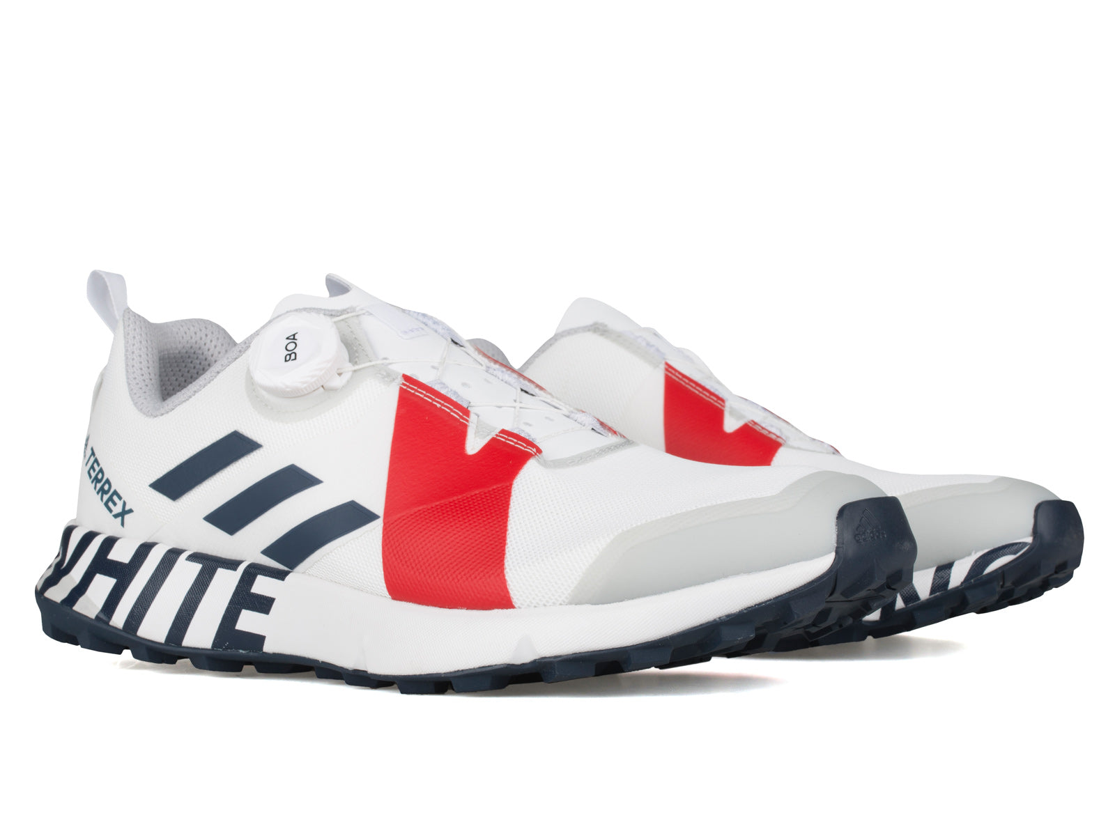 order good out x 2018 shoes 5/18/18: Adidas x White Mountaineering WM Terrex Two Boa ...