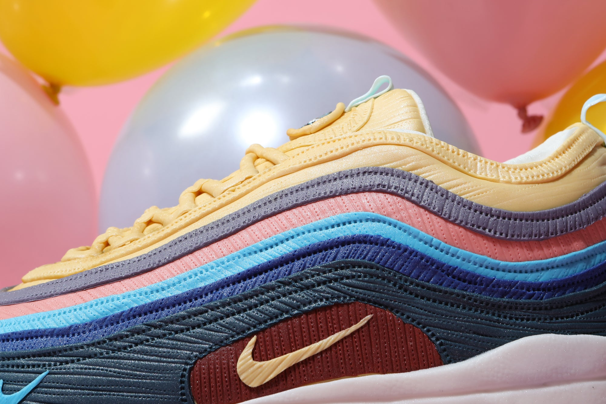 brand new e9b81 17a23 SW AIR MAX 1 97 Release Info SW CAP Release Info