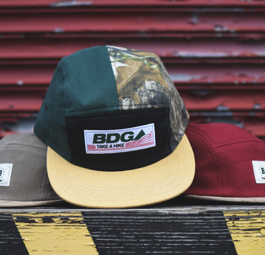 Bodega F/W '14 Hat Collection
