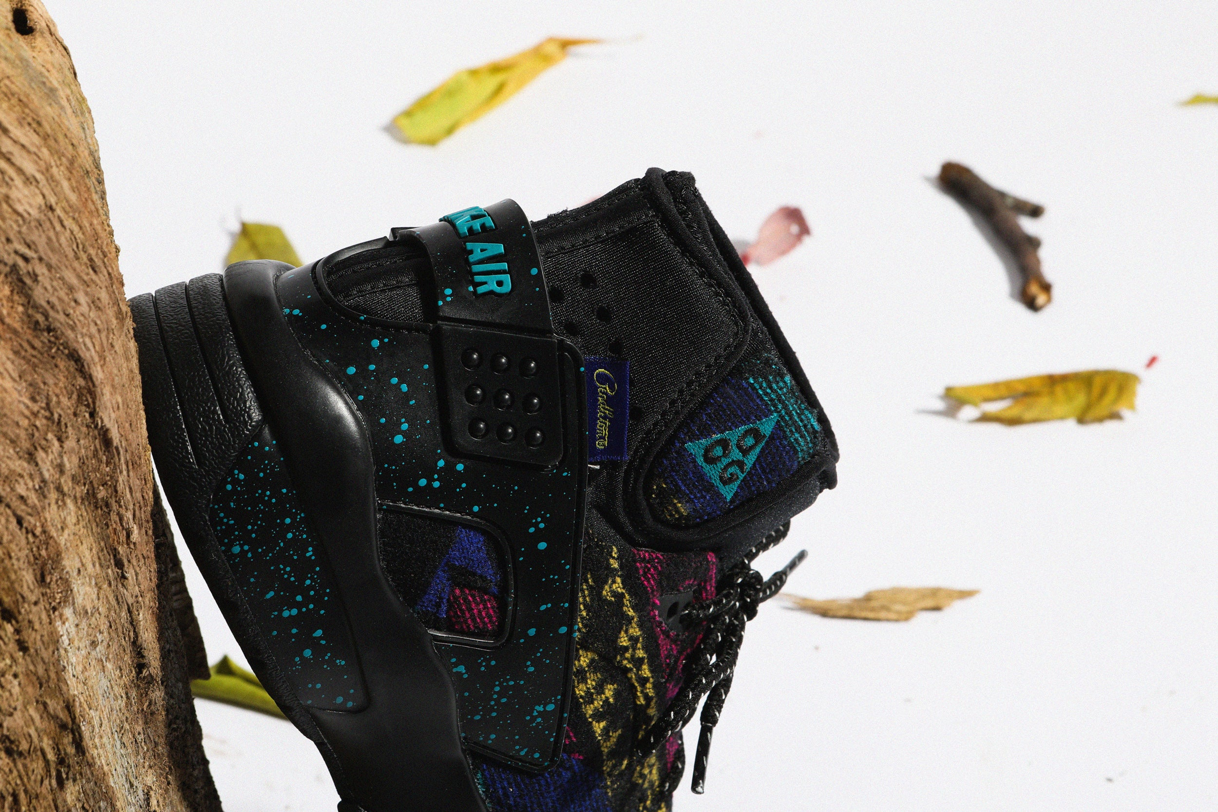 outlet store 033f9 d9905 Early ACG models like Son of Lava Dome, Wildwood, and the Super Dome boot  set the standard for this new blend of performance technology, style, ...