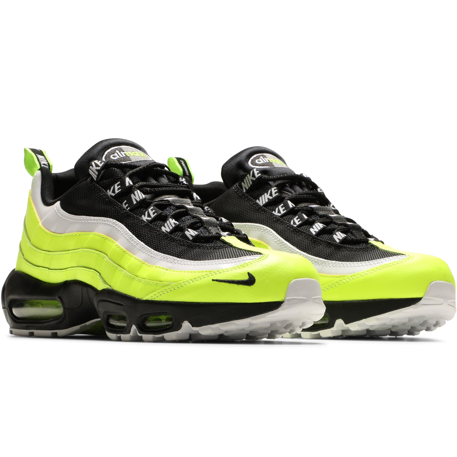 buy online 5f82f 483af Over the years, it s been reimagined and retooled, but the heritage always  remains. Nike Air Max 95 Premium
