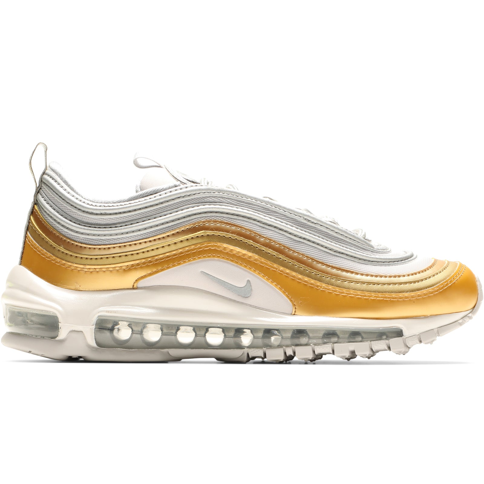 c1b608d407 Over the years, it's been reimagined and retooled, but the heritage always  remains. Nike Air Max 97 Special Edition