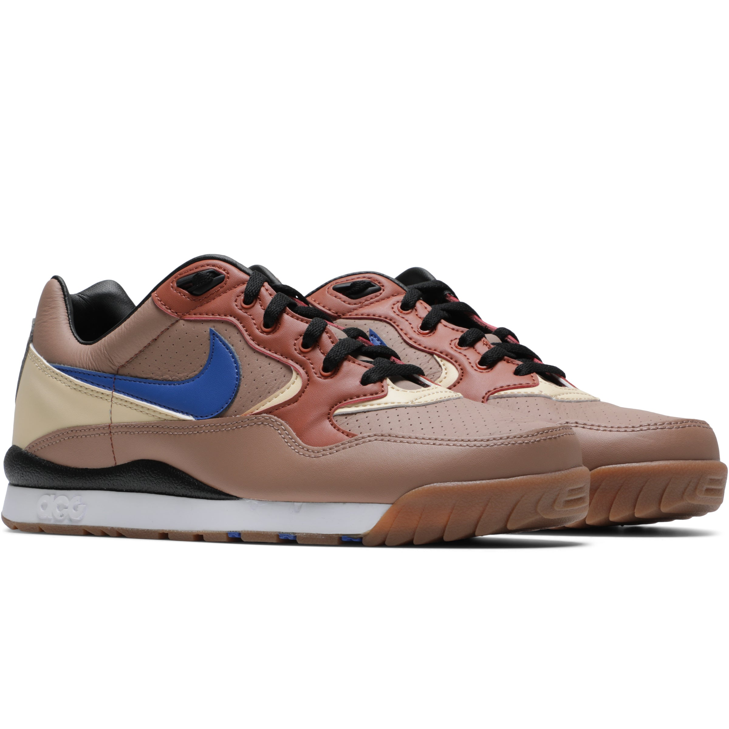 hot sale online c4be6 185d2 Nike Air WIildwood ACG DESERT DUST GAME ROYAL-DUSTY PEACH AO3116-200.  Retail   110