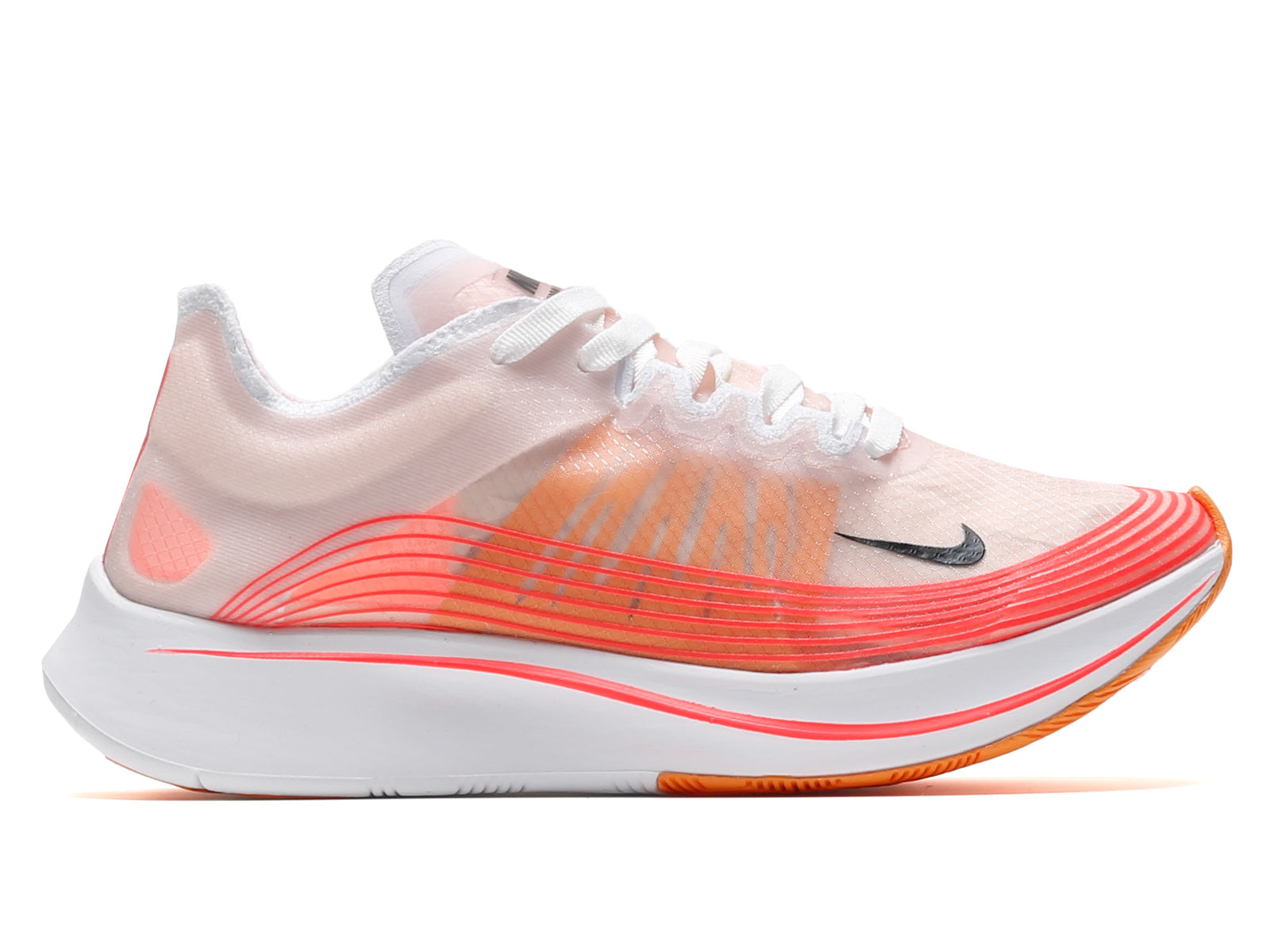 newest 1414c b1425 Womens Nike Zoom Fly SP VARSITY REDBLACK-SUMMIT WHITE AJ8229-600. Retail  150