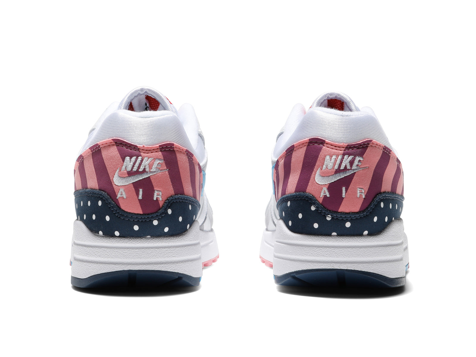 check out c9a50 843df separation shoes c4d5f 7635b nike parra burgundy patta air max 1 footwear  pinterest air max and footwear - fmbuhara.com