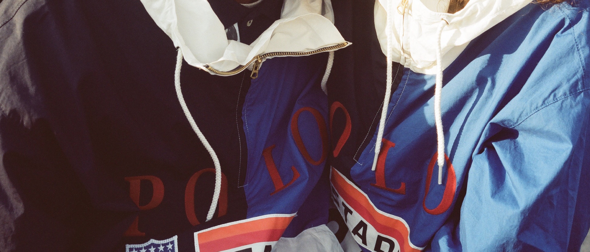 Series by Bodega: 1992 Polo Stadium Collection