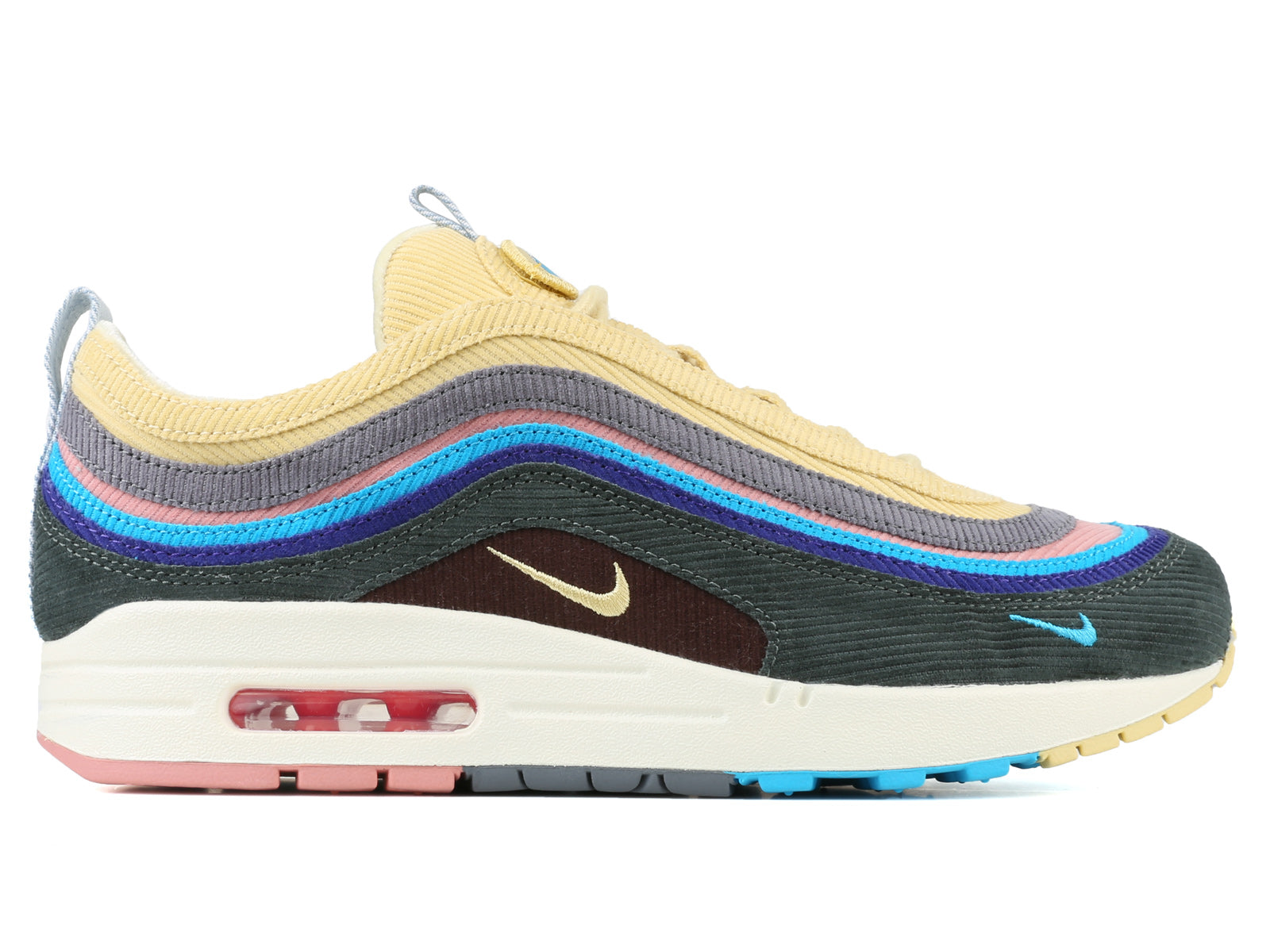 dfe0c57a2f Shop our Nike Collection. March 22, 2018 Eddie Herrera-Sanchez. Tags: Air  Max 1/97 · Nike · upcoming release · Wotherspoon