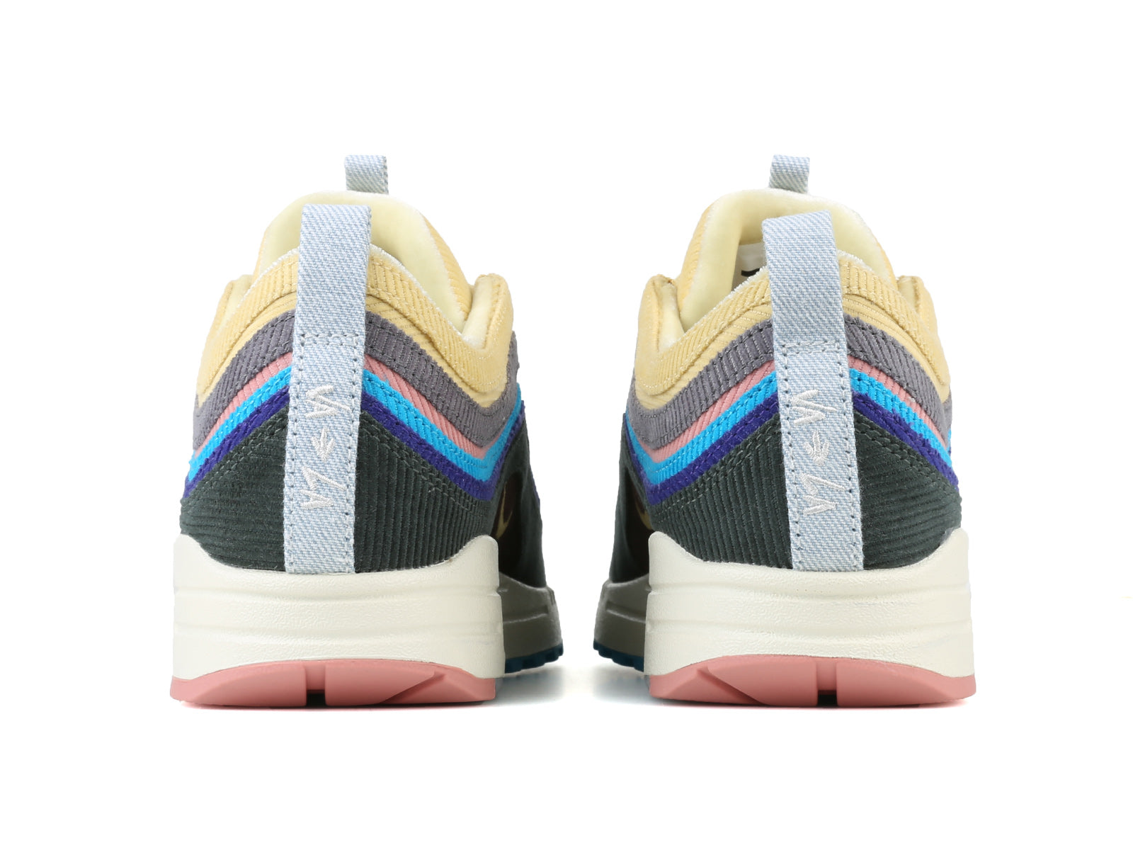 best service 3ca0d 3a5d5 3/26/18: Nike x Sean Wotherspoon Air Max 1/97 – Bodega